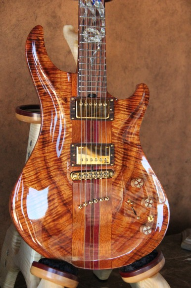 Artistic Guitars