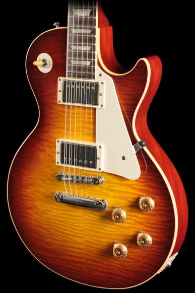 Gibson LP Historic
