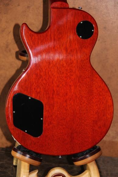 Gibson Les Paul Historic BRW R9
