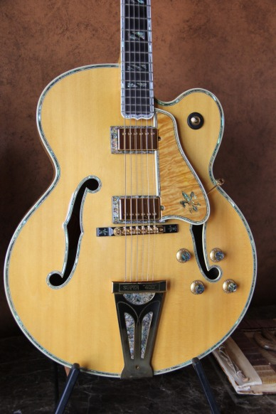 Gibson Super 400 Extreme